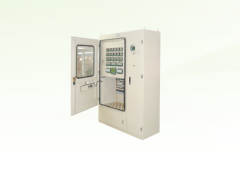 BXP52 series positive pressure type explosion-proof instrument (power) distribution cabinet (box)