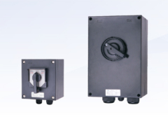 BAK26 series explosion-proof switch