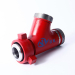 Weco Hammer Union Laterals 10000 PSI Fig 1502 Integral Fittings