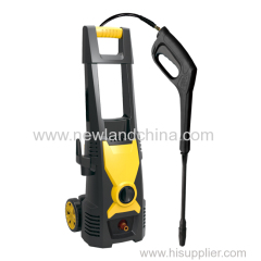 electric high pressure washer 1.5kw 6lpm 50hz220v