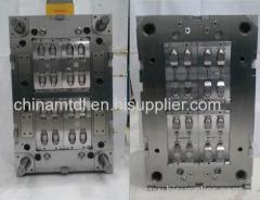 Customized plastic Molds china