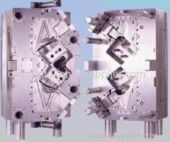 Precision Injection Molding tooling