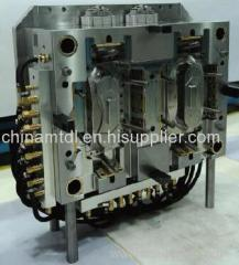 Low cavity mould-mould design China