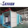 RO UF CMF container integrated water treatment equipment