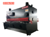 Excellent fast guillotine hydraulic shearing machine machinery