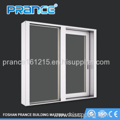The newest sound insulated office building glass window