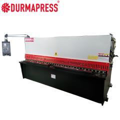 Hydraulic Sheet Metal Plate Guillotine Shear
