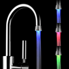 LED Faucet Kitchen Tap Bathroom Faucet