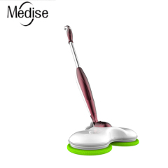 360 Microfiber Flat Mop Cleaning Spray Mop and Polisher