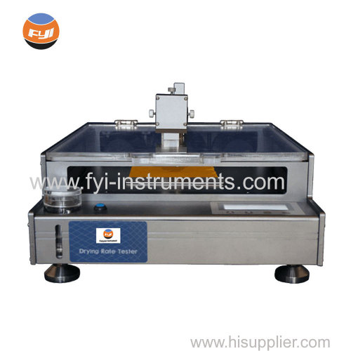 AATCC 201 Farbic Automatic Drying Rate Tester