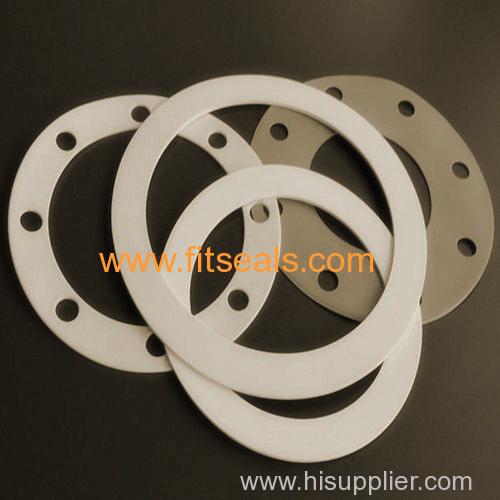 PTFE Teflon Flexible Gaskets
