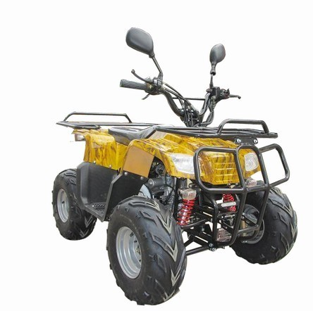 phyes mini atv gas powered quad 70cc