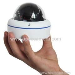 2MP Star light wireless vandalproof dome cameras Sony IMX307 1080P P2P IP66 waterproof wifi IP dome cameras wifi IP cam