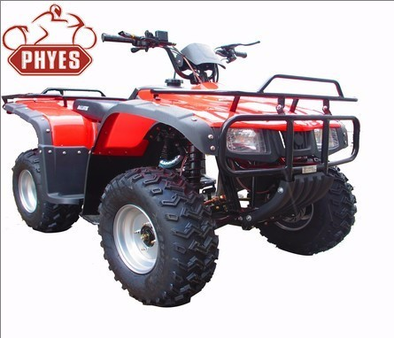 phyes 2018 New off Road Farm ATV Four Wheeler Utility Vehicle 200cc