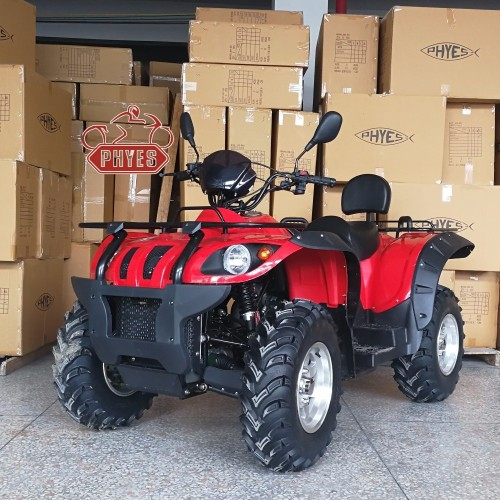 PHYES atv 500cc 4x4 manufacturer/adult atv 4 wheelers/600cc diesel oil power UTV