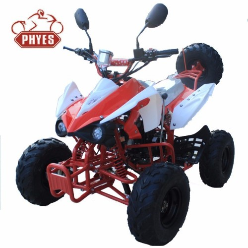 phyes brand chinese new mini 125cc 4x4 quad atv for sale