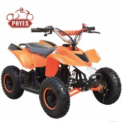 phyes mini quad atv 50cc kids petrol 50cc 2 stroke atv suzuki 2 stroke atv