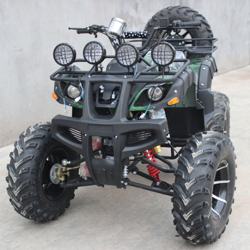 phyes chinese automatic CVT atv GY6 quad 150cc