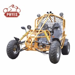 phyes NEW 200cc 2 seat Go Kart off road dune Buggy