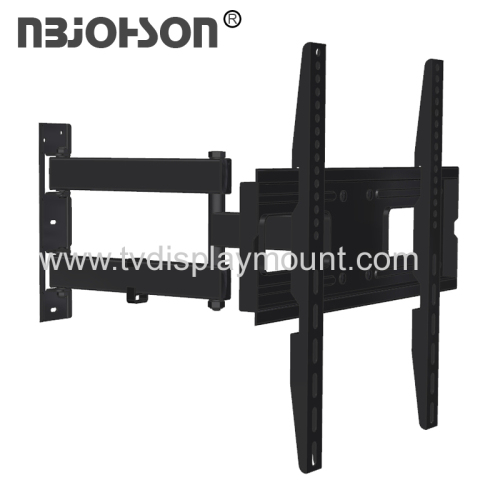 Monitor Arm TV Wall Mount Up And Down TV Mount