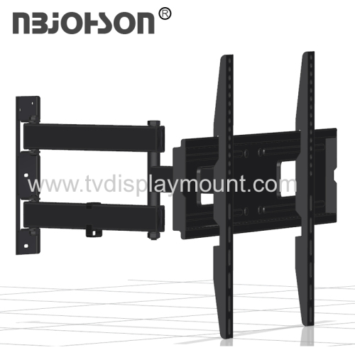 "32""-70"" for Vesa 600*400 swivel LCD/LED TV wall display mount"