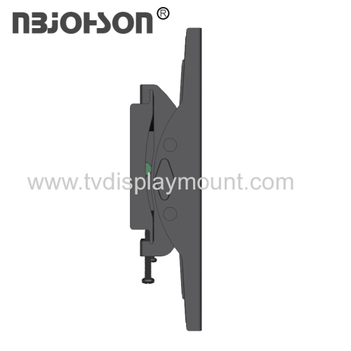 17 -37  Universal Tilting Flat Wall Mount Bracket
