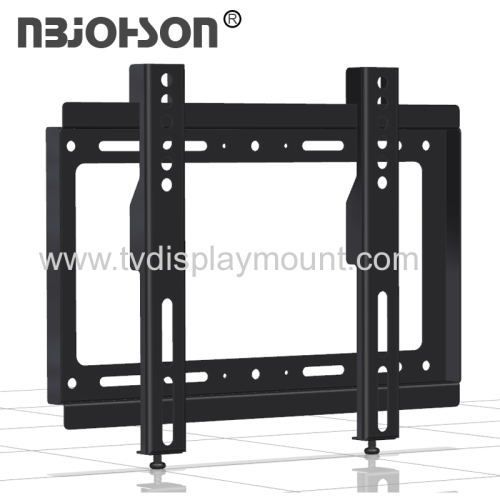 Super Slim LCD / LED / PDP Fixed TV Mounts