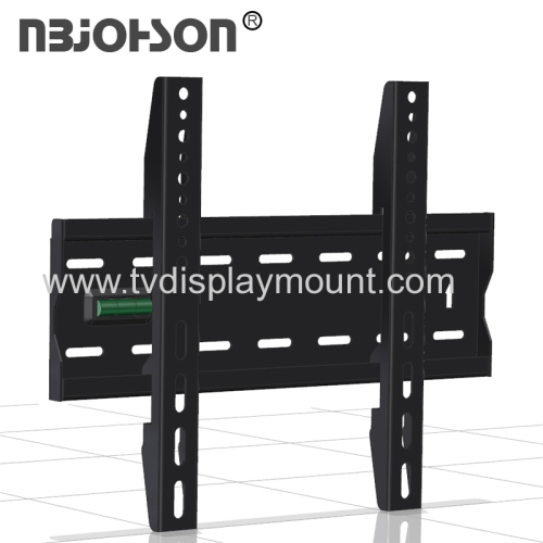 "CE Approved Fixed Super Flat TV Mount for 15""-42"" Screen MAX VESA 300*260"