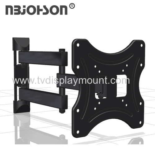 "Articulating LCD LED 17""-37"" Screen Size Swivel TV Wall Mount Bracket"