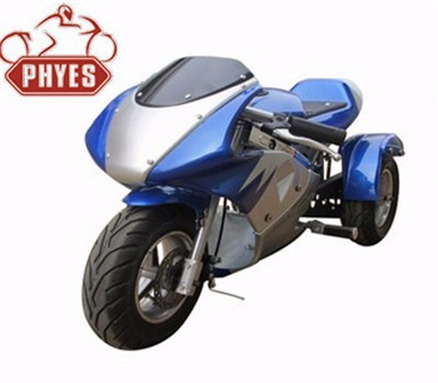 phyes kids 3 wheel pocket bike electric mini motorcycles in tricycles