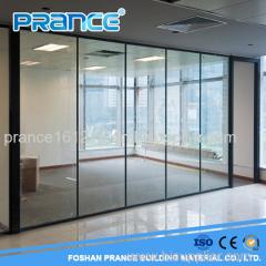 Fashion Office glass wall