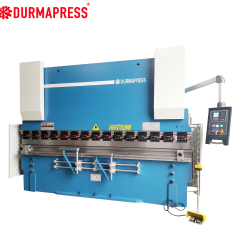 160T 3200 CNC Hydraulic Press Brake Machine