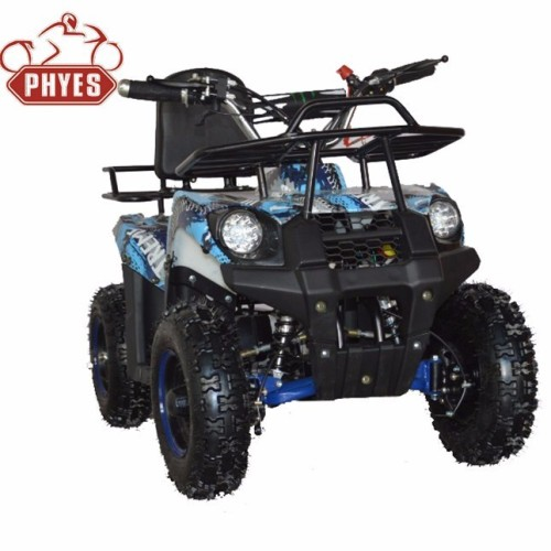 phyes 49cc mini atv for kids 4x4 50cc 2 stroke atv