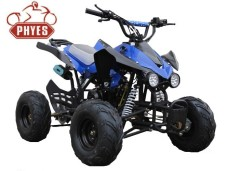 phyes four wheeler atv 110cc atv all terrain vehicle