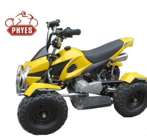 polaris 2 stroke atv mini quad kids 50cc