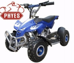 phyes loncin 49cc mini quad atv with good mini atv wheels & tyre and mini atv cover