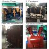 machines for sale apg clamping machine for Medium Voltage Instrument Transformer