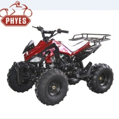 phyes powerful 4 wheel atv quad bike 110cc atv 110cc for adults atv info