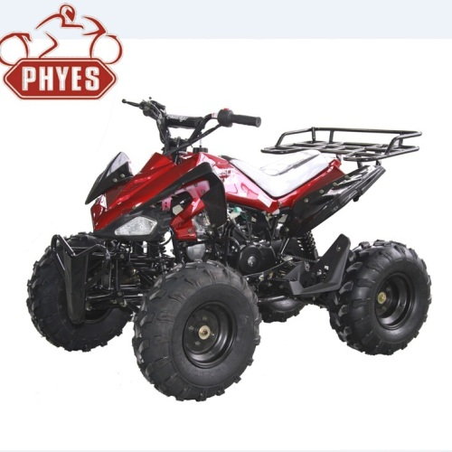 phyes powerful 4 wheel atv quad bike 110cc atv 110cc for adults atv information
