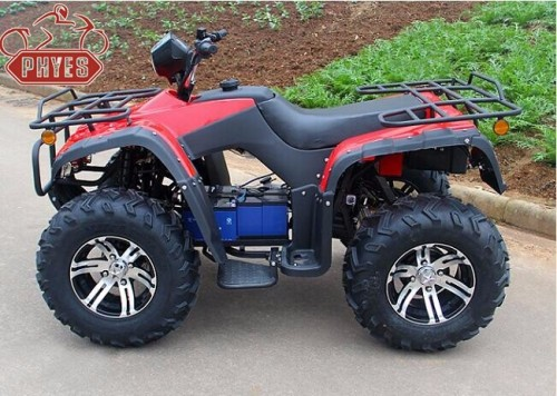 PHYES electric atv 3000w 72v