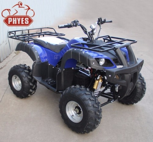 PHYES 1000w 1500w 2000w electric atv quad bike 4x4