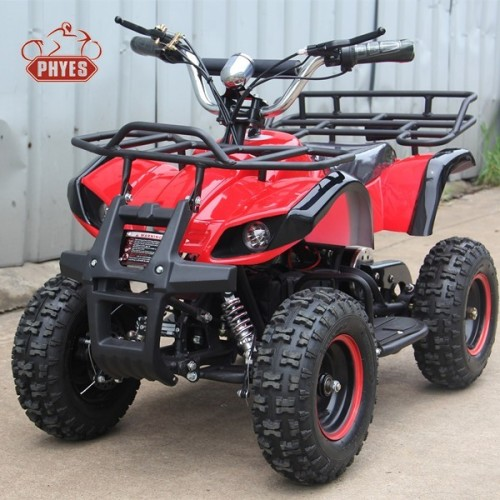 phyes 36V 500W electric MINI quad ATV FOR KIDS WITH CE