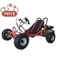 phyes Adult pedal Go Kart racing Go Kart for sale 200CC or 270CC