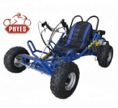 phyes single seat 5.5hp Drifta Go Kart 163cc