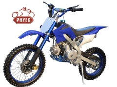PHYES Racing125cc Supermoto Pit Bike