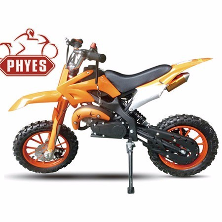 phyes Cheap Mini off road Bikes Mini Dirt Bike 49cc