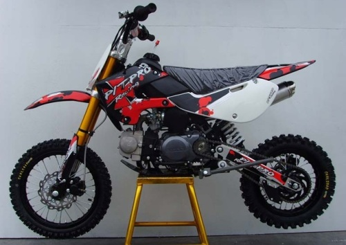 PHYES 150cc Oil Cooling Super Racing pit bike off road motobike