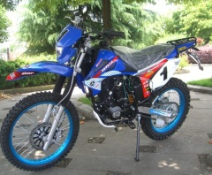 Phyes 150cc 200cc 250cc 4-stroke Air-cooling Super motorcycle racing dirt bike