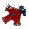 Union Fishtail Fittings Crosses Integral Crowsfoot Fittings Fig 1502