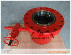 Oilfiled Wellhead 7-1 / 16'' x 3M SOW Casing Head